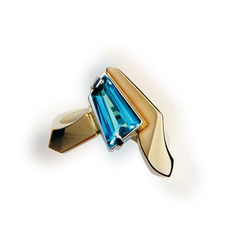 ringblauw